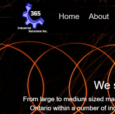 365 Industrial Solutions Inc.